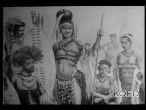 Blacks, Blues, Black! Episode 5: African History  | KQED Arts