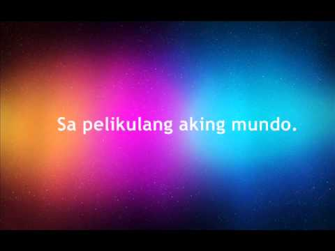 Pelikula - Bob (Lyrics MV)