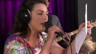 Caro Emerald - Helicopter Boy @EversStaatOp538