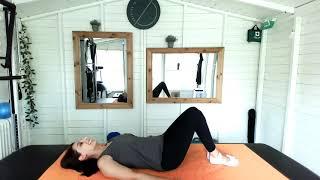 Pilates Fundamentals-Breathing
