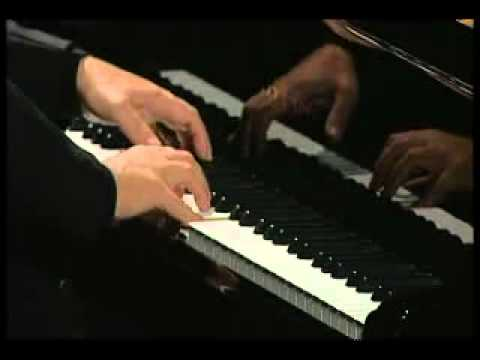 Daniel Barenboim, Mozart Sonata in C Major, K,330 . Teatro Colon