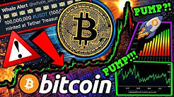 BITCOIN SURGE OVER?!! What REALLY Caused the PUMP!? This MOVE Was VERY DIFFERENT!