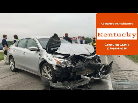 lovelaceville kentucky abogados de accidentes