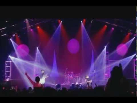 Muse - Unintended live @ hullabaloo HD