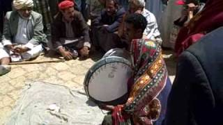 Traditional Yemeni music - Sana