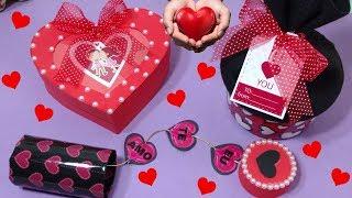 DIY Dia do Namorados 3 Ideias para Presentear Segredos de Aline