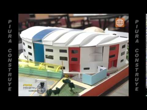 Maquetas de oficina youtube for Como construir una oficina