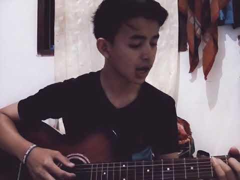 Akankah kau setia ( Cover by Rizal )