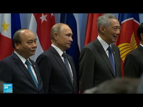 بوتين ورئيس الوزراء الياباني يبحثان معاهدة السلام بين البلدين  - نشر قبل 3 ساعة