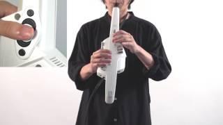 Pressing the Performance Keys: Roland Aerophone AE-10 #06