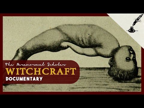 Before Salem: Witchcraft Trials and the Historic Persecution of Witches | Documentary