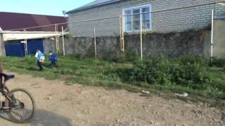 Карачаевский  прикол