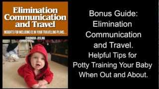 Potty Training a Baby