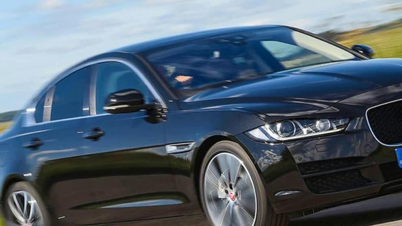 You Must Know Jaguar XE 2 0d 240 2017 Review
