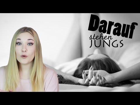 DARAUF stehen JUNGS wirklich | janasdiary