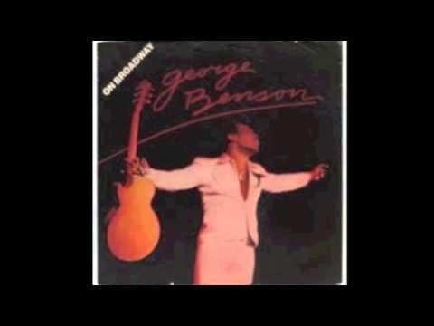 WLS-AM Radio Edit - On Broadway - George Benson 1978