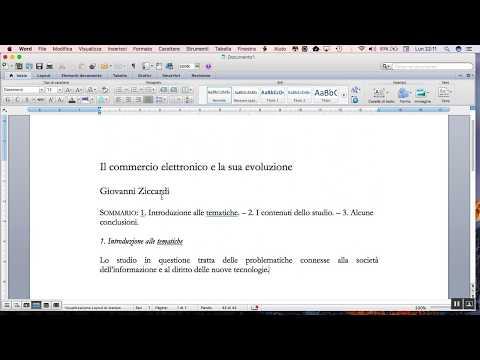 """Scrivere """"live"""" un Articolo Scientifico o una Tesi di Laurea: le basi delle regole editoriali"""