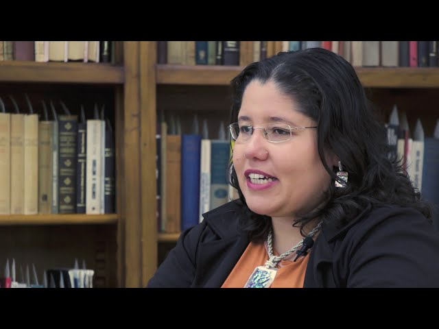 Entrevista com Poliana Fajardo - Utilização da ISO 14001 em ETEs (Parte 1)