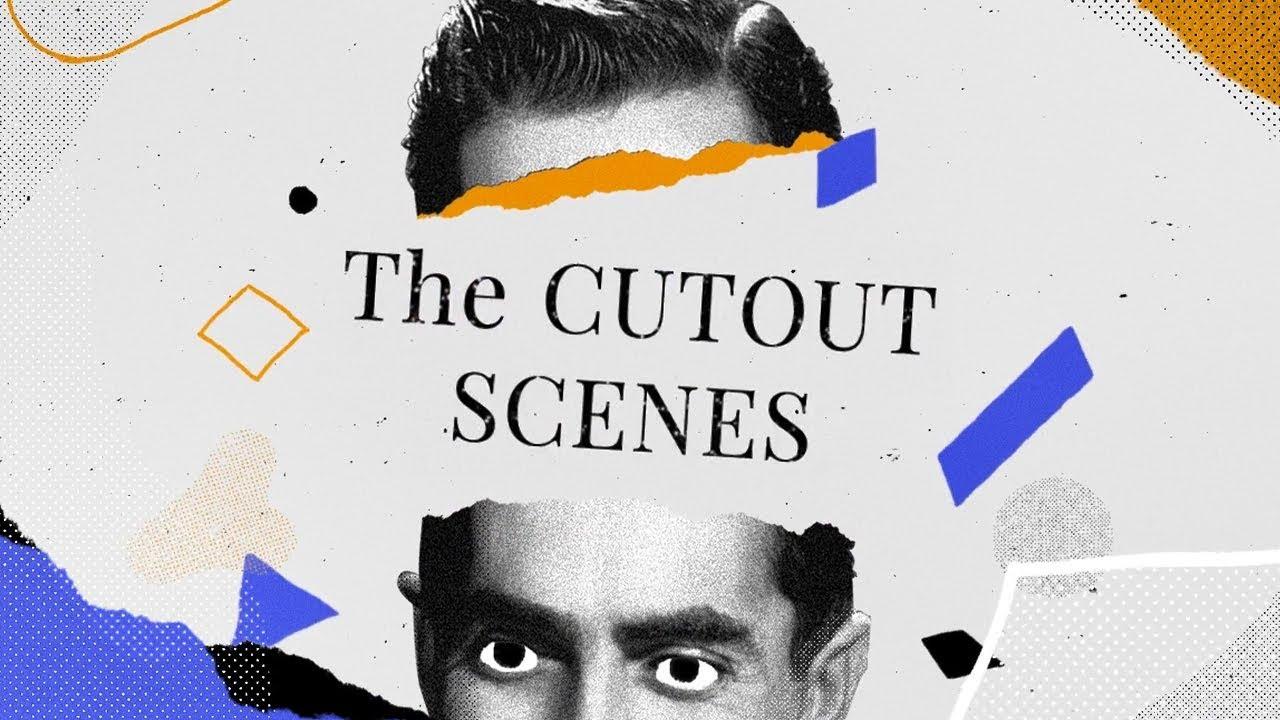 Cutout Scenes
