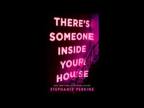 There's Someone Inside Your House by Stephanie Perkins, read by Bahni Turpin – Audiobook Excerpt