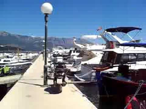 Budva, Montenegro 2008