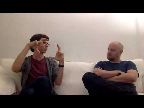 Interview mit Adrian von Stechow vom Wendelstein 7X