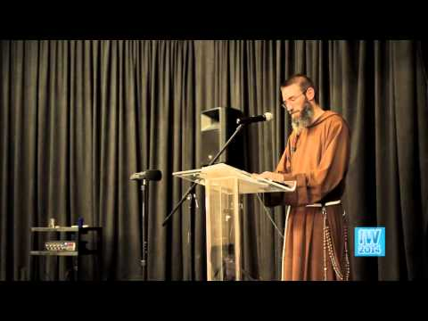 Not for this World: Detachment, Simplicity, Poverty - Fr. Thomas McFadden OFM Cap.