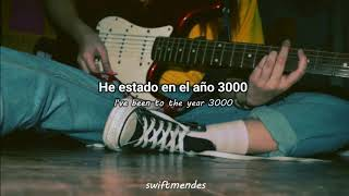 [ESPAÑOL/INGLÉS] Jonas Brothers - Year 3000