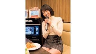 アイドルグループ・HKT48の朝長美桜(19)が、5日発売の写真週刊誌『FLA...
