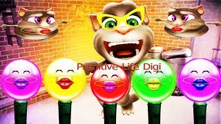 THIS Tuesday - Talking Tom And Friends | Tomcat 's Video Funny Animals 2018 Episode 10