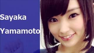 NMB48 山本彩の「むにむに!!」がエロかわいすぎw チャンネル登録・高評価お願いします(*´ω`*) ...