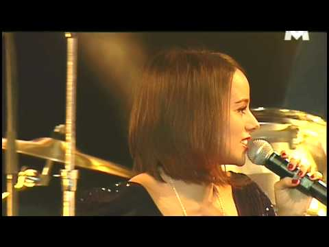 Alizee - Fifty Sixty Mo Live (720pHD)