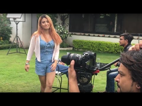 21st LOVE Ft. The Cartoonz Crew | Behind The Scenes | Asian Music