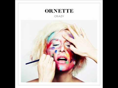 """Ornette - 8. """"Bye Bye Baby Bye Bye"""" [Crazy]"""