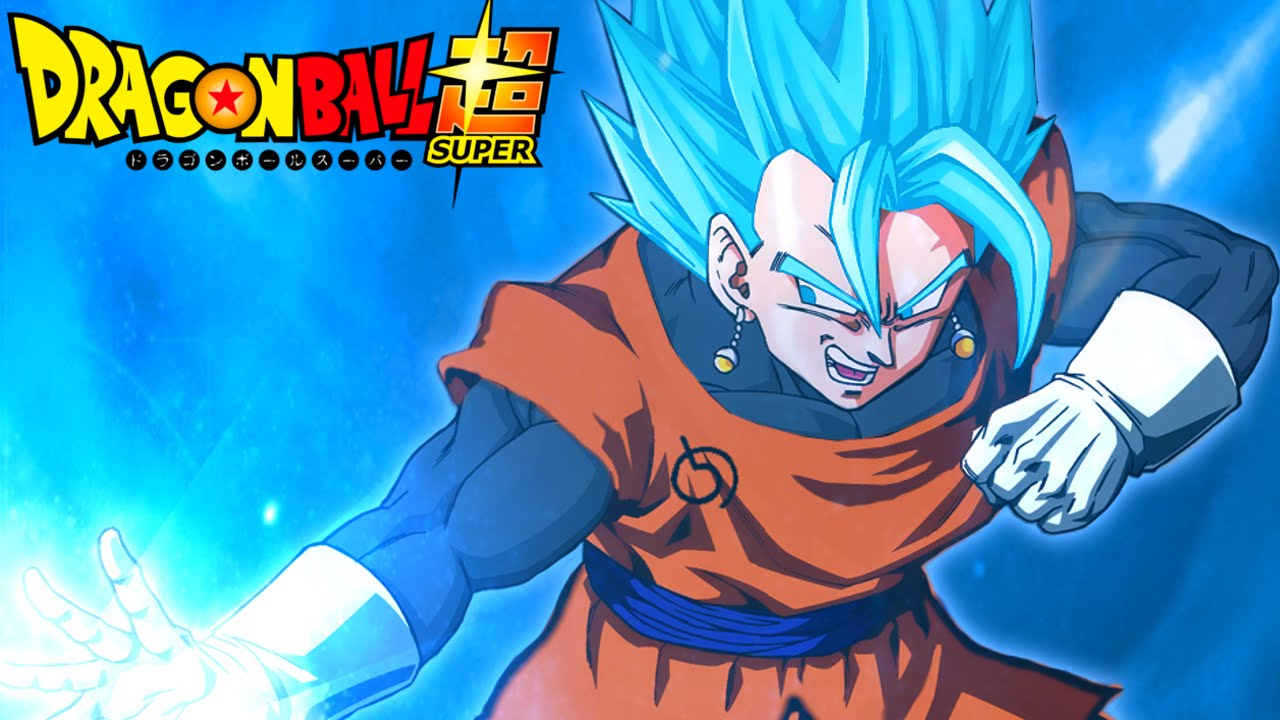 Dragon Ball Super: Vegito Will Likely Return!! (Super ...