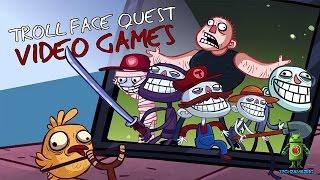 Troll Face Quest Video Games Level 11 12 13 14 15 16 17 18 19 20 Walkthrough