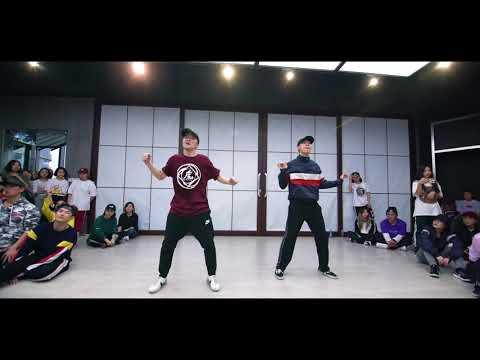 NAV - Some Way - Choreography by David Vu and Peter Pan