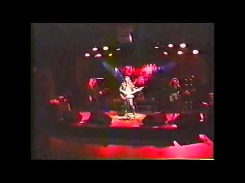 Razamanaz (1990's Britny Fox) - Video Clips from the Vault