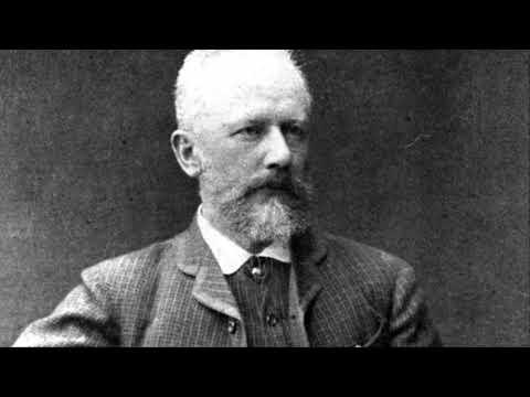 Tchaikovsky Symphony No 6 3mov march motiv theme +10