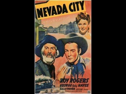 Nevada City [1941] Joe Kane
