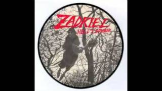 Zadkiel - Hell