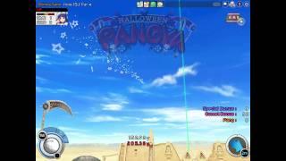 Pangya Shining Sand Hole 15 Hio.mp4