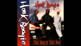 Hook Boogie - This Way Or That Way 1994 San Francisco Cali Bay Area Rap Rare