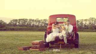 Jake Owen- Anywhere With You - Miller-  Best Wedding Video