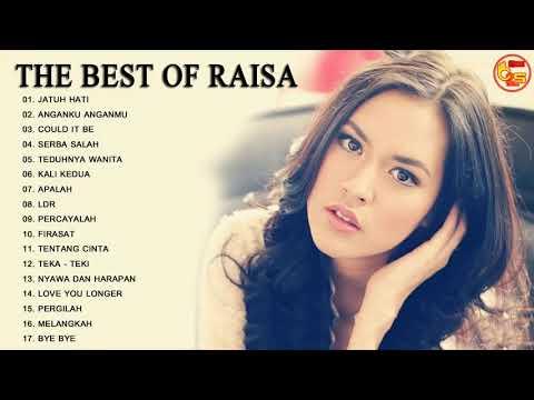 RAISA Full Album 2018   Kumpulan Lagu Terbaik RAISA 2018