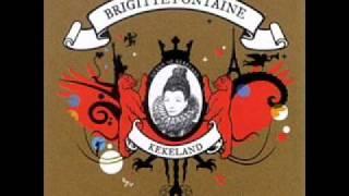 Brigitte Fontaine - Je t