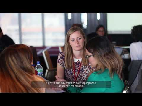 Conferencia de reclutamiento, selección y marketing - Teach For All