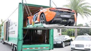 McLaren 650S Le Mans 2015 Videos