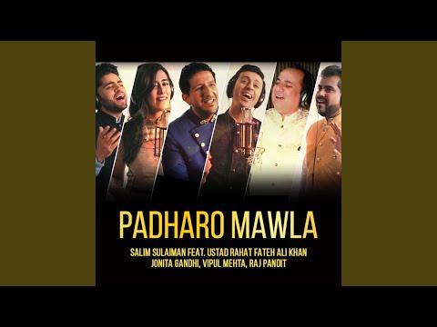 Padharo Mawla