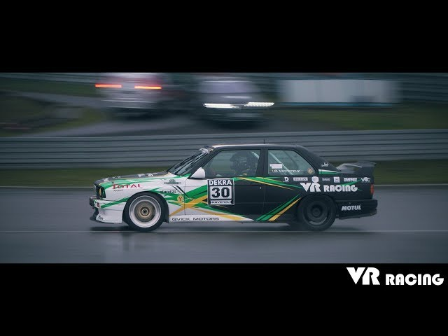 Adac Westfalen Trophy - VR Racing review